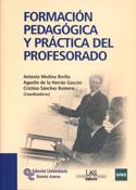 Formación pedagógica y práctica del profesorado