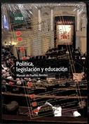 Imagen de Política, legislación y educación
