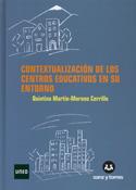 Contextualización de los centros educativos en su entorno