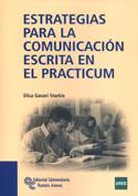 Estrategias para la comunicación escrita en el practicum