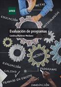 Imagen de Evaluación de programas. Modelos y procedimientos