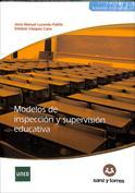 Modelos de inspección y supervisión educativa