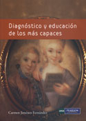 Portada Diagnóstico y educación de los más capaces