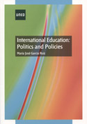 Portada International Education Politics and Policies