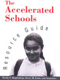 Portada The Accelerated Schools Resource Guide