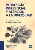 Portada Pedagogía diferencial y atención a la diversidad