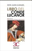 Portada Libro del Conde Lucanor
