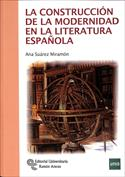 La construcción de la modernidad en la literatura española