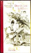El ingenioso hidalgo Don Quijote de la Mancha. Tomo II