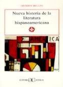 Portada Nueva historia de la literatura hispanoamericana
