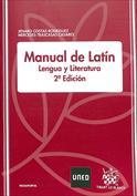 Manual de latín. Lengua y Literatura
