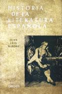 Historia de la Literatura Española. Tomo III. Siglo XVIII