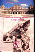 Manual de Literatura Española. Vol. V. Siglo XVIII