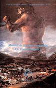 Portada Manual de Literatura Española. Vol. VI. Época romántica