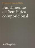 Fundamentos de semántica composicional