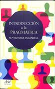Portada Introducción a la Pragmática
