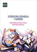 Portada Literatura española y género