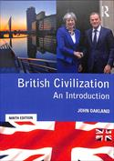 British Civilization. An Introduction