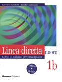 Linea diretta nuovo 1B. Corso di italiano per principianti
