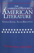 The Cambridge History of American Literature. Volume 1. 1590–1820