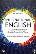 Portada International English. A Guide to Varieties of English Around the World