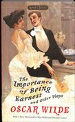 Portada The Importance of Being Earnest