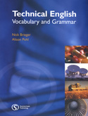 Portada Technical English. Vocabulary and Grammar