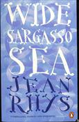 Portada Wide Sargasso Sea