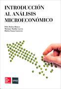 Portada Introducción al análisis microeconómico