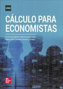 Portada Cálculo para economistas