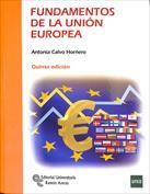 Imagen de Fundamentos de la Unión Europea