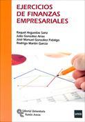 Portada Ejercicios de finanzas empresariales(R)