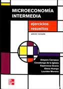 Microeconomía intermedia. Ejercicios resueltos