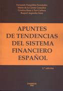 Apuntes de tendencias del sistema financiero español