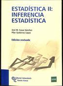 Estadística II. Inferencia estadística