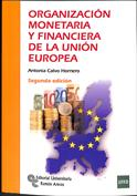 Portada Organización monetaria y financiera de la Unión Europea