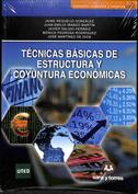 Portada Técnicas básicas de estructura y coyuntura económicas
