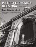 Política económica de España