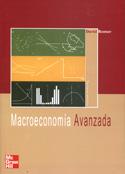 Portada Macroeconomía avanzada(D)