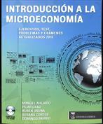 Introducción a la Microeconomía. Ejercicios, test, problemas y exámenes actualizados