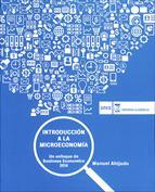 Introducción a la Microeconomía. Un enfoque de Business Economics 2014
