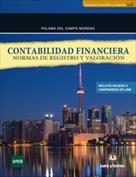 Portada Contabilidad financiera. Normas de registro y valoración