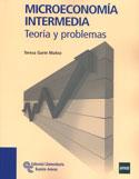 Microeconomía intermedia. Teoría y problemas (reimpresión 2014)
