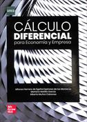Portada Cálculo Diferencial Para Economía y Empresa