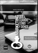 Imagen de Marketing. Qué, Cuándo, Cómo y Dónde