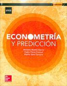 Portada Econometría y predicción