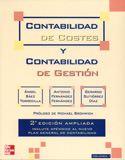 Contabilidad de Costes y Contabilidad de Gestión. Vol. I