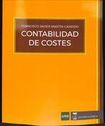 Imagen de Contabilidad de Costes