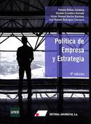 Política de empresa y estrategia