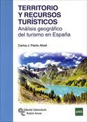 Territorio y recursos turísticos